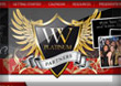 WV Platinum Partners | Company Website Portfolio
