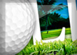 The Ultimate Guide to Golf | Mini Site Graphic Portfolio