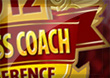 2012 Success Coach Conference | Mini Site Graphic Portfolio