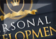 Personal Development  | Mini Site Graphic Portfolio