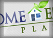 Home Energy Plan | Mini Site Graphic Portfolio