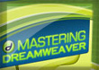 Mastering Dreamweaver | Mini Site Graphic Portfolio