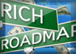 Retire Rich Roadmap | Mini Site Graphic Portfolio